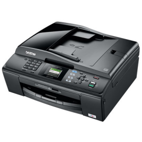 Printer + Infus Brother MFC-J415W Premium Plus SUN